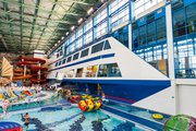 Жаркое лето среди зимы - туры в аквапарк Лимпопо г.Екатеринбург