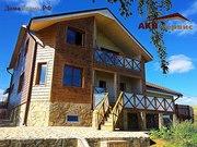 Строительство деревянных домов в Перми «под ключ»