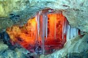 Кунгурская пещера.   Кунгур купеческий + Кунгурская Ледяная пещера Нов