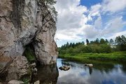 Путешествие в заповедник «Оленьи  ручьи»