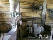 Продам зернодробилку,  крупорушку,  оборудование для давления зерновых