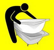 Революционная реставрация ванн в Перми и крае с гарантией/договор