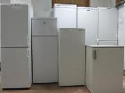 Холодильники разных моделей и марок