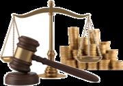 Юридические услуги для физических и юридических лиц