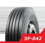 315/80R22.5 Satoya SF-042 156/154L Рулевая ось