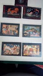 продам марки разной тематики,  обращаться по телефону 89026452287 Надеж