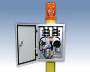 Устройство защиты трубопроводов УЗТ-ТСТ-40А-Г30В3х13-ХЛ1