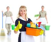 Делаем любую уборку качественно и быстро