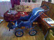 Коляска Racer Рейсер №2 для детей  и подростков  с ДЦП