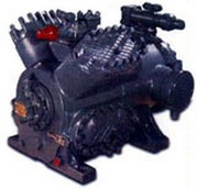 Воздуходувка промышленный компрессор 1A32-80-2A