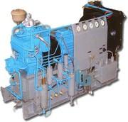 Специальный компрессор ZAF49