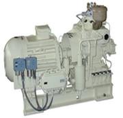 Блок компрессора AKP21