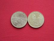 Продам монетовидные жетоны на тему Космос.