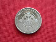 Памятные жетоны Германии-1