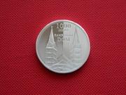 Памятные жетоны Германии-2