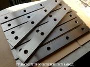 Шлифовка (заточка) ножи гильотинные 510х60х20,  520х75х25,  625х60х25