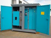 Комплектные трансформаторные подстанции КТП со склада Производителя