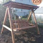 Строительство дачных домиков и бань