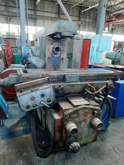 Продам станок  фрезерный 6Т82 ,  Челябинск.