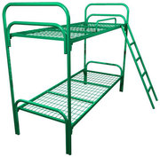 Кровати металлические для санаториев с доставкой