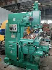 Продам консольный вертикально-фрезерный  станок  ВМ127М .
