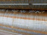 Труба электросварная ГОСТ 10704-91,  10705-80 из наличия сталь 09г2с
