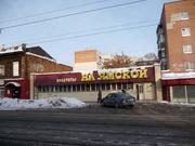 Сдам торговое помещение под кофе по ул. Горького 58.