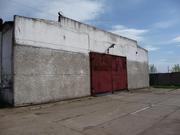 Сдам холодный склад по ул. промышленная 110. торг уместен.