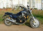 мотоцикл Yamaha FZX 750,  90т.р.