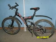 срочно продам горный велосипед недорого